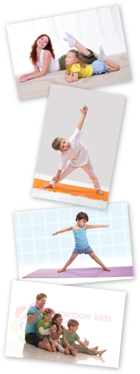 Earth Kids Yoga Houston Tx A Children S And Family Yoga Business Yoga Classes For Children Family